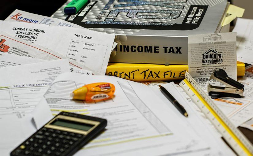 Nienależny zwrot podatku – wyłudzenie czyoszustwo?