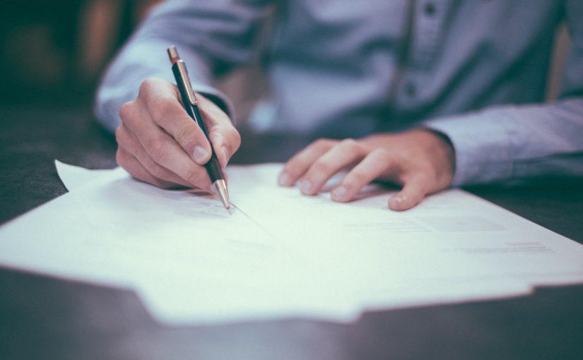 Odpowiedzialność karna notariusza